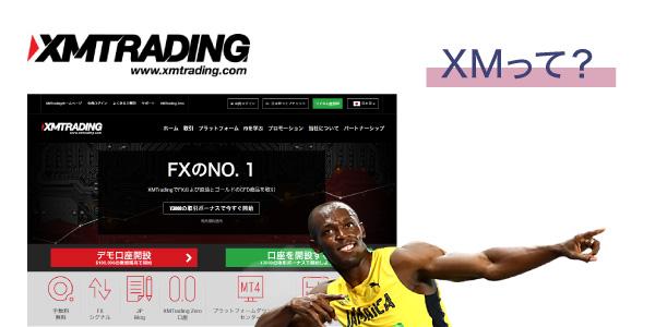 XM(XM Trading)って?のアイキャッチ画像